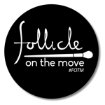 follicle-on-the move