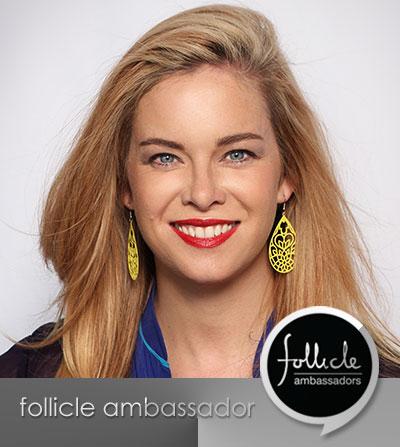 Follicle Brand Ambassador
